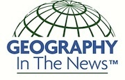 Geography in the News: The Great White Shark's Habitats | Geography in the News | Scoop.it