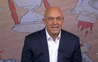 Crozza a Napolitano: Giorgio resta, lo vuole l'Inps | Politikè | Scoop.it