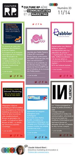 Culture RP » Enquête exclusive sur les Réseaux Sociaux   Web & Social Media - Réseaux sociaux   Scoop.it