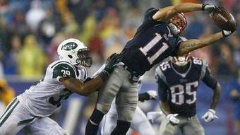 Patriots Survive A Frustrating, Maddening Game Against Jets | Sports | Scoop.it
