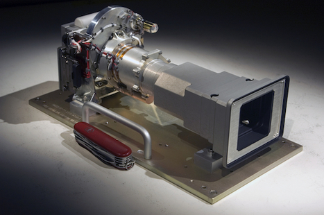 These Are The Cameras Currently Shooting On Mars | Secondary Science Scoop | Scoop.it
