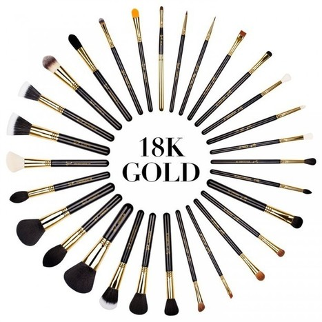 Sigma Beauty Extravaganza Complete Kit 18K Gold - Redefining Beauty | Redefining Beauty Australia | Scoop.it