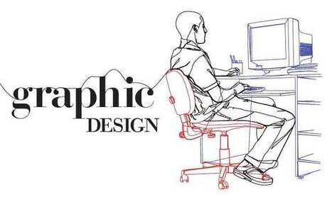 Easy Takeaways for Becoming a Good Graphic Designer | Articles | Scoop.it
