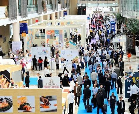 SUCCESS OF GULFOOD MANUFACTURING 2015 REFLECTS STRONG MARKET GROWTH FOR FOOD PROCESSING INDUSTRY | Beverage Industry News | Scoop.it