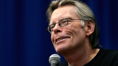 Stephen King and son Owen discuss family and fiction | LibraryLinks LiensBiblio | Scoop.it