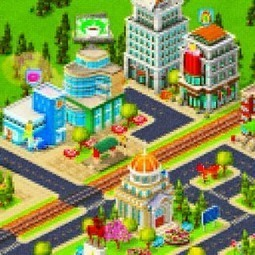12 Most Interesting Things I Learned by Playing Cityville | Digital-News on Scoop.it today | Scoop.it