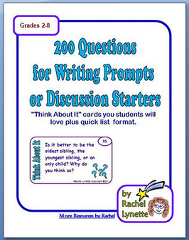 20 Question to Ask Kids   Minds in Bloom   MrsWunder's Blog   Scoop.it