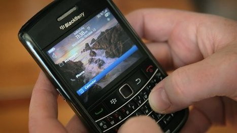 BBC News - How to avoid RSI from using mobiles and tablets | Repetitive Strain Injury | Scoop.it