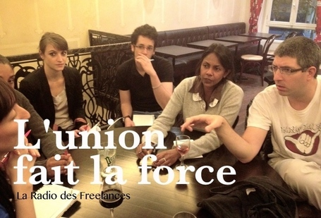 La Radio des Freelances | Remue-méninges FLE | Scoop.it