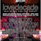 Love Decade at Bowlers Exhibition Centre   The Mancunian Way   Scoop.it