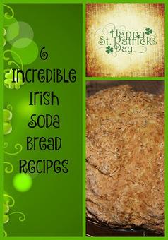 Tip Detective: 6 Incredible Irish Soda Bread Recipes | Homemaking | Scoop.it