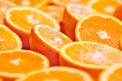13 Foods That Do Your Eyes Good (Oranges and eggs)- US News | Health Tips and Updates | Scoop.it