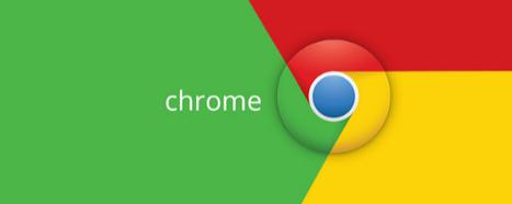 Google Chrome y Firefox serán más rápidos y consumirán menos datos | Uso inteligente de las herramientas TIC | Scoop.it