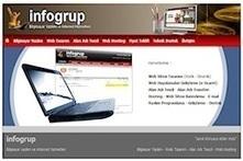 infogrup web tasarım | e-ticaret | Web Tasarım Hizmetleri | Scoop.it
