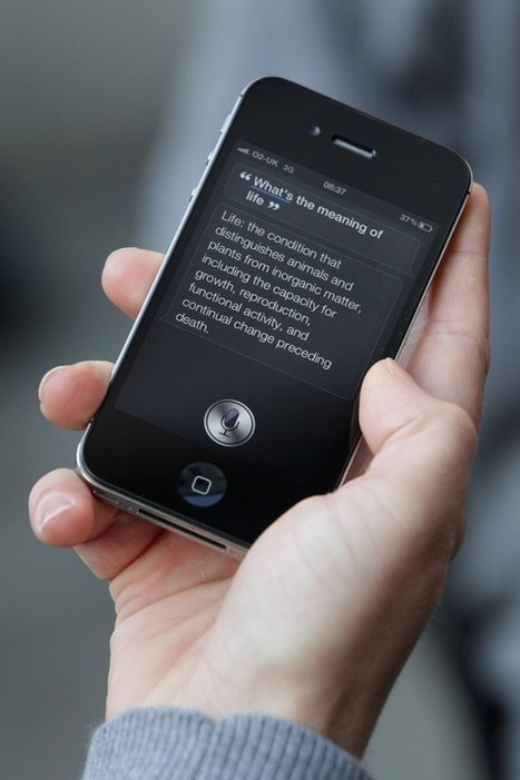Tech trends and storylines to watch in 2012 - Washington Post | mlearn | Scoop.it