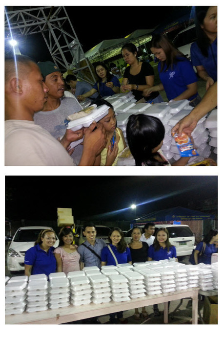 Maxicare conducts relief operations for the victims and families of ... | Maxicare Phiippines | Scoop.it