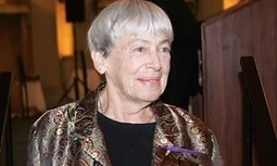 Ursula Le Guin's advice for aspiring writers: 'There are no recipes' | Freelance writing success | Scoop.it