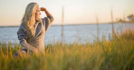 More Sun, Longer Life? | Bottom Line Inc | Edu's stuff | Scoop.it