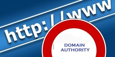 What is Domain Authority? | WWW.CODETOUNLOCK.COM -Technology Magazine | Scoop.it