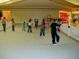 Consider Synthetic Ice Rink Rentals For Your Next Event! | Synthetic Ice Rinks | Scoop.it