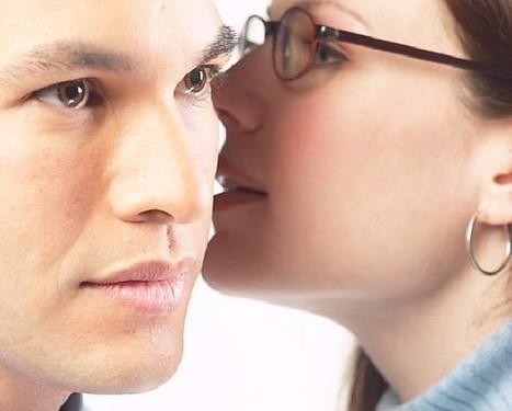 Será mesmo que nossa pele  consegue ouvir também ??? | Mundo surreal | Scoop.it