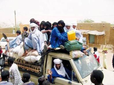 Situation dramatique pour 75 000 Maliens - International - El Watan | EXTREMISM AND RADICALIZATION | Scoop.it