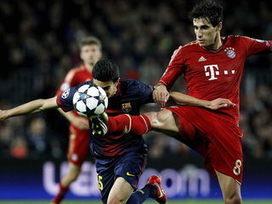 El Barça torna a caure amb estrèpit contra el Bayern (0-3) i diu adéu a la Champions   Diaris   Scoop.it
