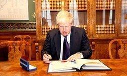 UK ratifies Paris climate agreement | Climate change | Scoop.it