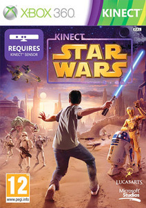 Kinect Star Wars | video game collectibles | Scoop.it