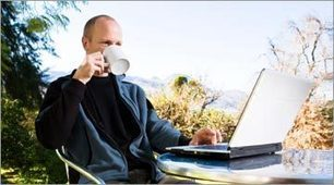 The pros and cons of telecommuting: Is it right for you? | Mobile Workforce | Scoop.it
