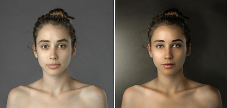 Photoshop Experiment: 1 Photograph, 27 Countries, 27 Definitions of 'Beautiful' | xposing world of Photography & Design | Scoop.it
