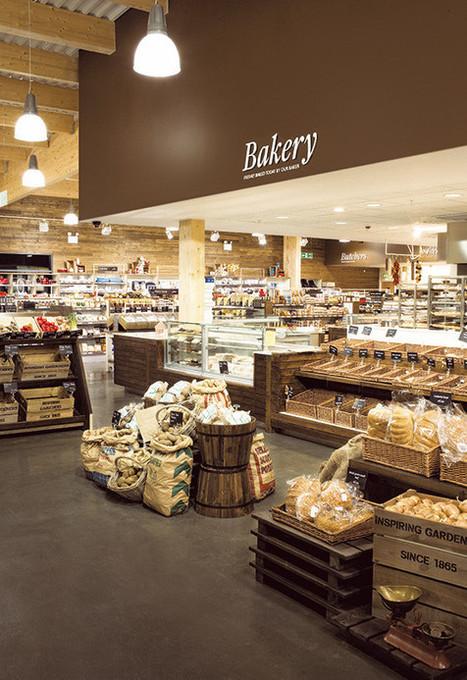 Project - Dobbies' Flagship Store - EDGE | Interioraholic | Scoop.it
