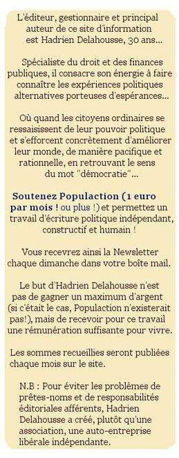 Démocratiser la démocratie : au-delà de notre propre bonheur, un effort de justice et de solidarité internationales   Bibliothèques sans frontières   Scoop.it