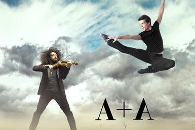 BALLET: A + A. Angel Corella y Ara Malikian. Gira   Terpsicore. Danza.   Scoop.it