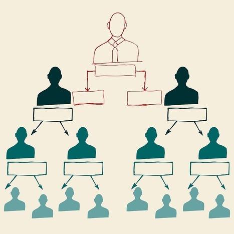 ¿Cuál es la estructura de un departamento de marketing? [+Vídeo]   Historia, cultura   Scoop.it