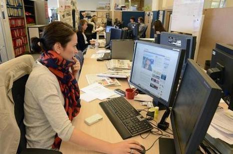Les formations en journalisme à l'épreuve du web | jactiv.ouest-france.fr | Le journalisme en ligne | Scoop.it