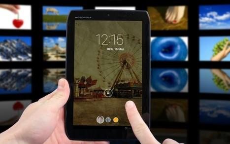 Tutoriel : Partagez votre tablette en famille | netnavig | Scoop.it