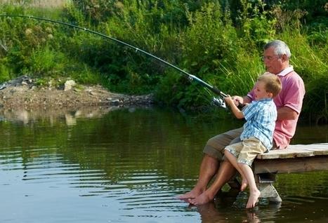 Ce que les seniors pensent de la retraite - L'echo des seniors | retraite | Scoop.it