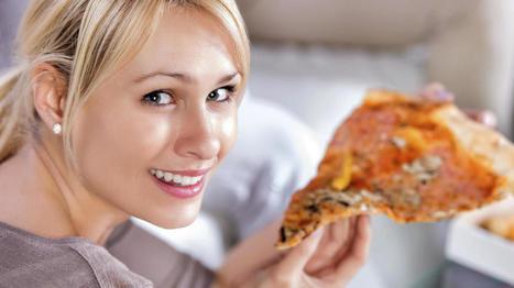 Dietas: Cinco sencillísimos hábitos para perder grasa (científicamente probados). | Apasionadas por la salud y lo natural | Scoop.it