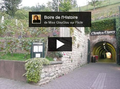 Boire de l'Histoire (et s'émouvoir de la mollesse du temps) | GenealoNet | Scoop.it