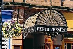 Welcome | Perth Festival of the Arts, Scotland | Culture Scotland | Scoop.it