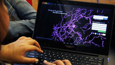 Why Science Research Labs Are Getting Into Video Game Development | leapmind | Scoop.it