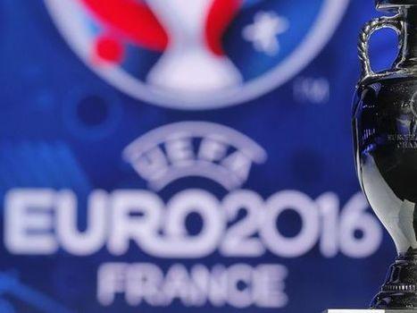 Programul complet al EURO 2016 | Ponturi pariuri | Scoop.it
