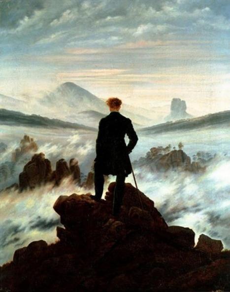 As metamorfoses da escrita gótica em Wuthering Heights (O Morro dos Ventos Uivantes) (Alessandro Yuri Alegrette) | Gothic Literature | Scoop.it