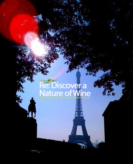 Vins de Chypre | A vital degustation in Paris for Cyprus Wines | Wine Cyprus | Scoop.it