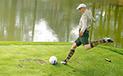 Votre ville est-elle plutôt foot ou golf? - Le Point | actualité golf - golf des vigiers | Scoop.it