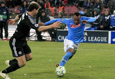 CALCIOMERCATO/ Juventus, summit col Napoli per Zuniga ... | Juventus news | Scoop.it