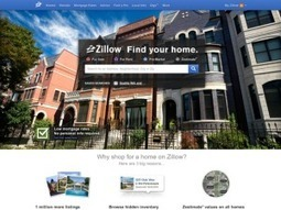 What The Zillow and Trulia Merger Means for Real Estate | Buyers, get off the fence! Great reasons to buy! | Scoop.it