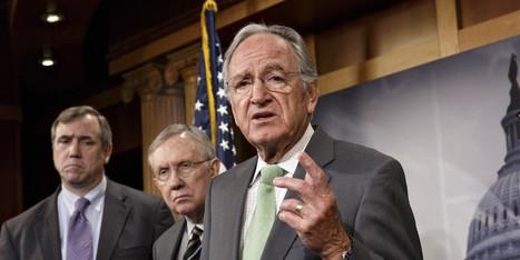 Senate Democrats Propose Huge Change For Private Student Loans   Student loan debt   Scoop.it