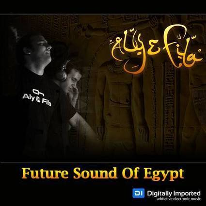 Download free Aly & Fila – Future Sound Of Egypt 271 (2013-01-14 ... | Freedom First | Scoop.it